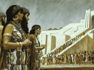 苏美尔文明来自华夏 苏美尔文明与华夏文明