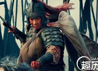 赵云死因真相是否是绣花针惹的祸 赵云怎么死的