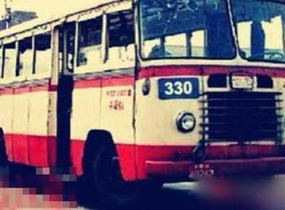 北京330路公交车灵异事件经过 北京公交车灵异事件