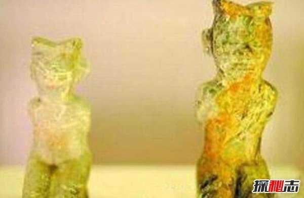 三星堆外国科学家解密 三星堆不是汉族文明