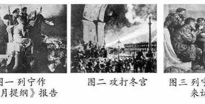 阅读下列材料 1848年欧洲革命