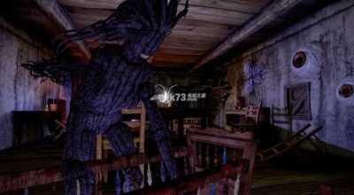 细数十款重口味恐怖游戏 童话恐怖游戏