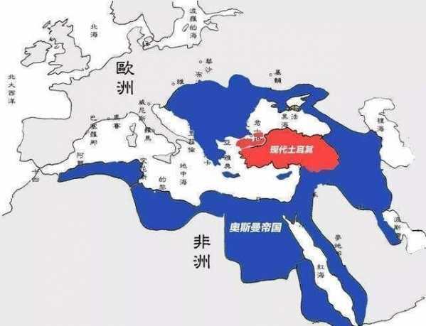 欧洲为何没有夺回君士坦丁堡 君士坦丁堡是希腊的