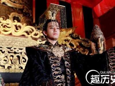 历史上的宇文邕怎么死的 大周皇帝宇文邕的后代